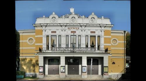 Gävle Theater
