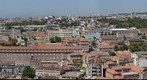 Panoramica de Lisboa, Portugal