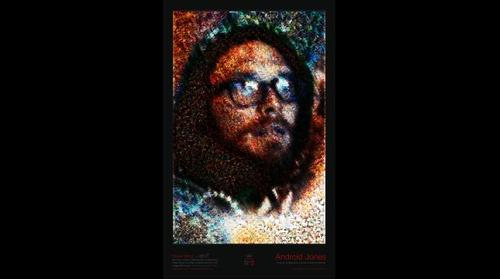 Portrait #2 : Android Jones