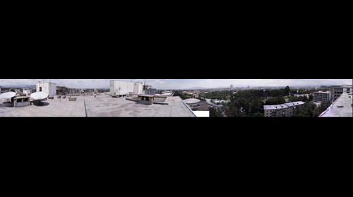 Addis Abeba from Milkhouse 360°