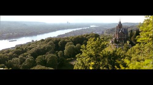Drachenburg by 360impressions.de