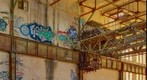 The Old Fremantle Power Station: Perry Engineering - 70 Ton Lift, Jan 8, 2012