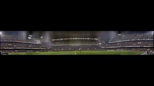 Copa del Rey 2012. Valencia-Barcelona