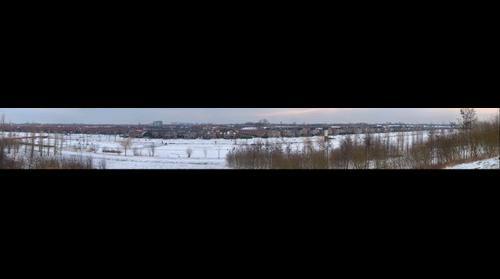 Sneeuwpret Veldhuizen De Meern