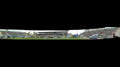 Chapecoense 3 x 1 Figueirense em 05-02-2012