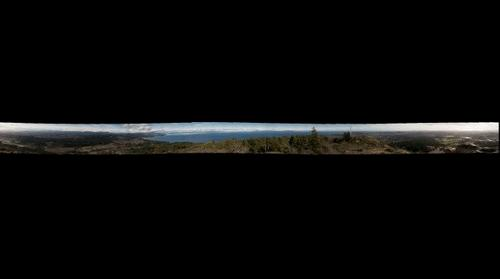 Mount Doug 360 Degrees