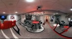 Hi Tech Mancave 360 Degree Panoramic