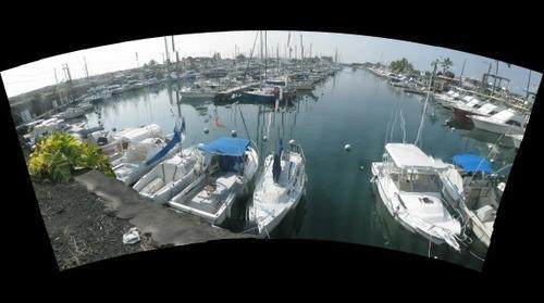 Kona Harbor