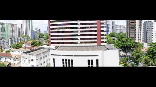 Varanda de Casa - Recife, PE - BR