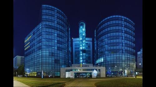 Commerzbank, Kosice, Slovakia