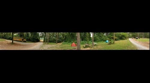 Ocoee Camp 1