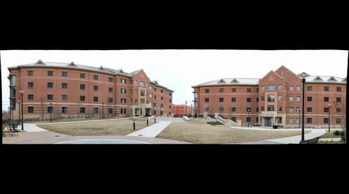 whereRU - BEST Dorms on Busch Campus