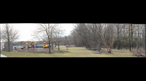 whereRU - Nichols Playground by Nichols Apartments on Busch Campus
