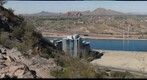 Tempe, AZ - ASU Campus 360 from A Mountain