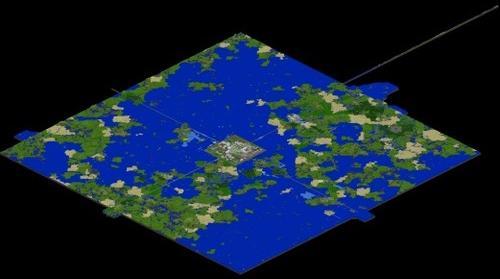 Ecra Civilization Server