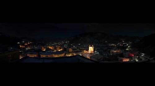 Nehoiu Night 08.02.2012