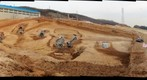 Korea traditionl Kiln site