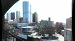Downtown Pittsburgh from YMCA roof