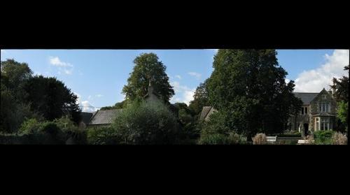Another view of Biddestone
