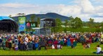 "Rochford Wines, Yarra Valley: A Day on the Green with ""Icehouse and Hall and Oates"", Feb 12, 2012 at 3:50pm"
