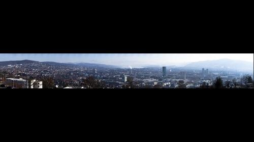 Zurich @ Hönggerberg