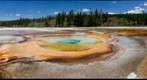 The Chromatic Pool, Yellowstone