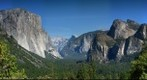 Yosemite Valley from Tunnel