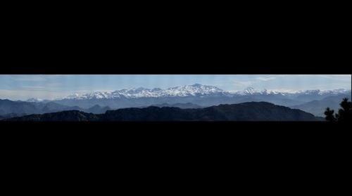 Vista desde El Fito 2 de 2 (Picos de Europa)