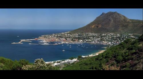 Simons Town, Western Cape, South Africa
