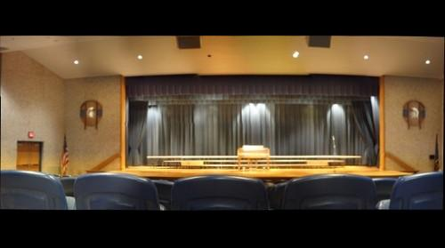 West Hempfield Middle School Auditorium
