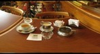 Cafe con Leche at London City cafe - Buenos Aires