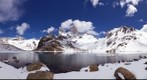 Fitz Roy From Laguna de los Tres