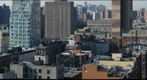 View of Lower East Side from roof of Thompson LES Hotel