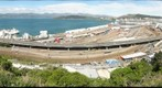 Wellington Harbour New Zealand