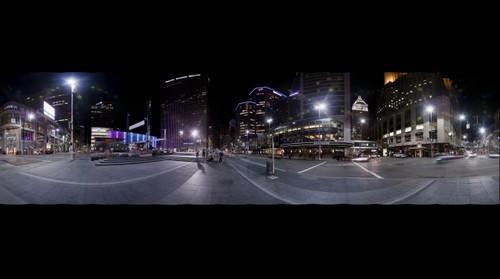 Cincinnati, Fountain Square