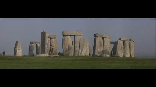 Stonehenge again (09:50AM)