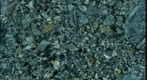 Lunar Sample 60025 Thin Section of Anorthosite