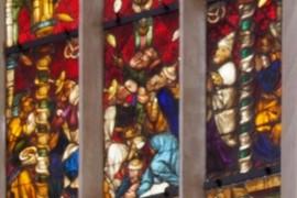 Jesus and the Pretzel