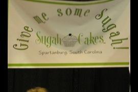 Sugah Cakes