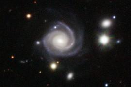 tight spiral