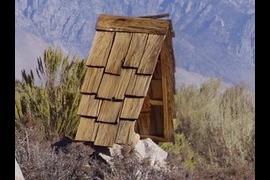 Mini Hut