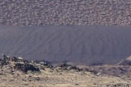 Cinder Dune