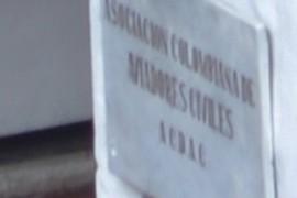 Asociación Colombiana de Aiadores civiles