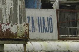 Szőke Tisza hajó