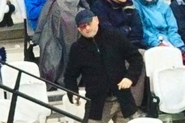 Phil Collins?