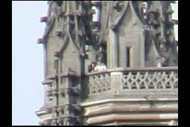 Fribourg - la cathédrale