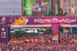 FanZone Warsaw