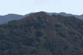 Cerro San Luis Obispo