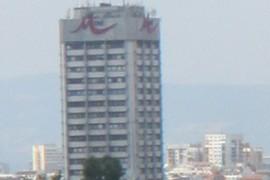 Trade-union building
