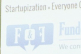 Startupization!